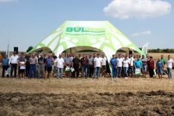 The summer field tests of Bulagro Machines ended with an attractive demo in Batak village
