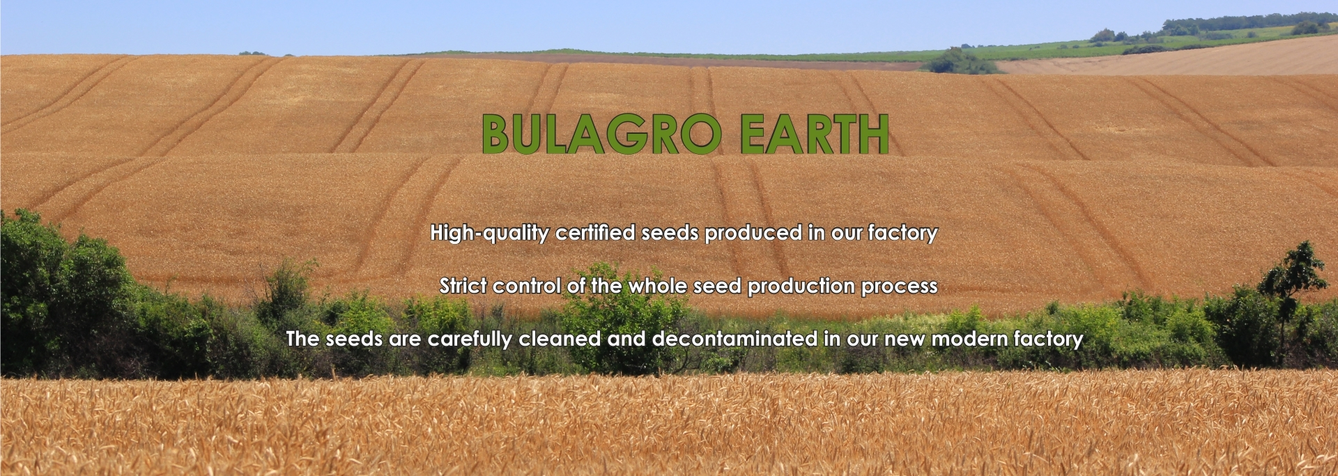 Bulagro Earth Eng